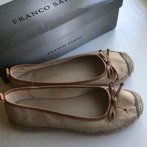 Franco Sarto Flats